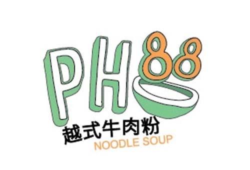 Pho 88 Noodle Shop