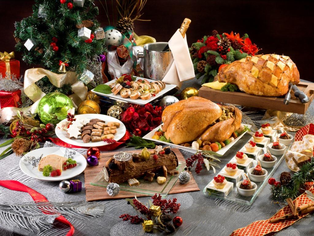 澳门威尼斯人、澳门巴黎人、金沙城中心及澳门金沙推出圣诞及新年节庆菜单