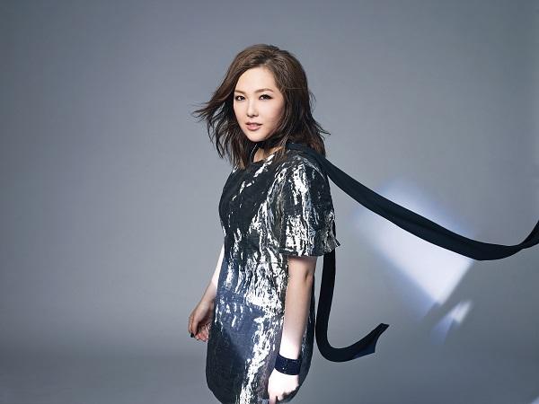 粤语流行女歌手卫兰将于2017年7月22日驾临澳门威尼斯人