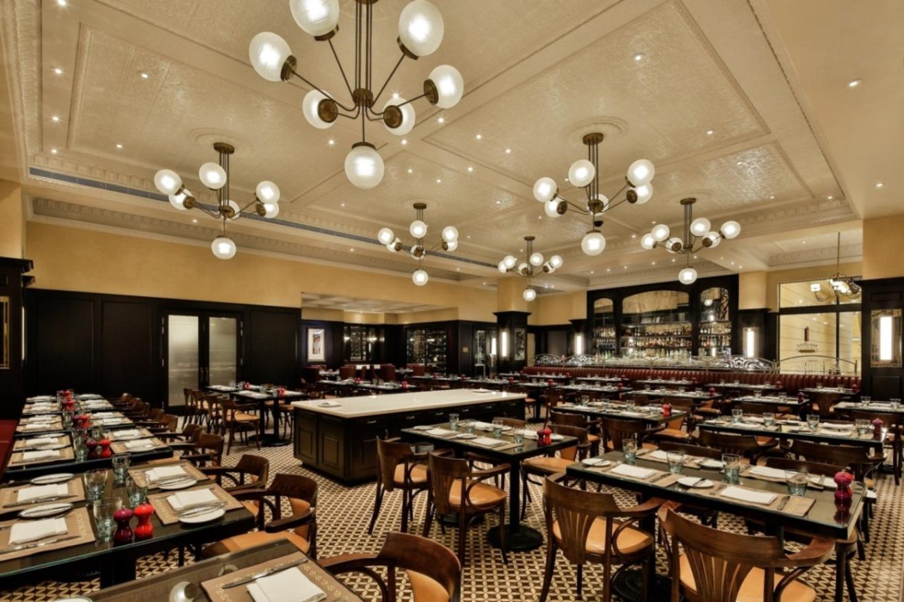 澳门巴黎人「巴黎人法式餐厅」