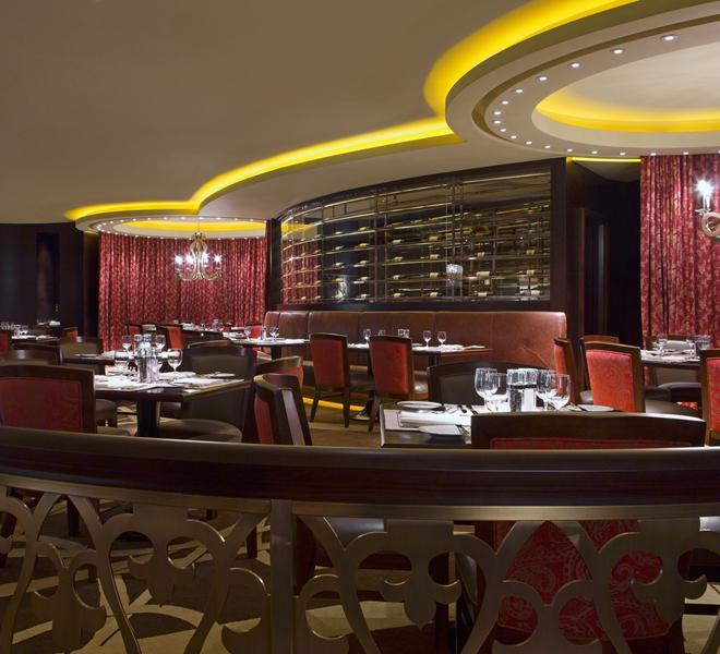 班妮意大利餐厅