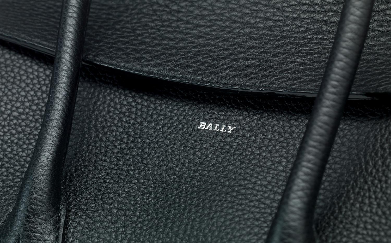Bally Sommet 手提包 (黑色)