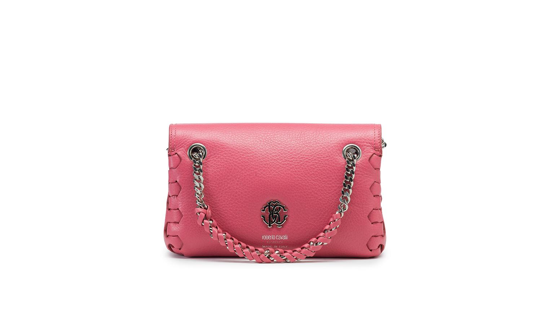 Roberto Cavalli Hera BAG - Pink