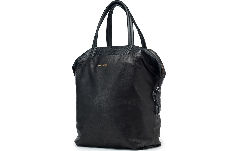 Roberto Cavalli 手提包 - 黑色