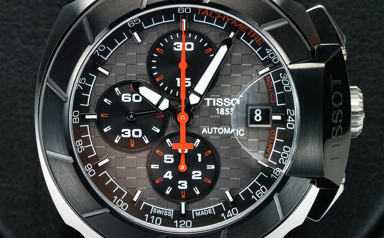 Tissot T-Race MotoGP 3318