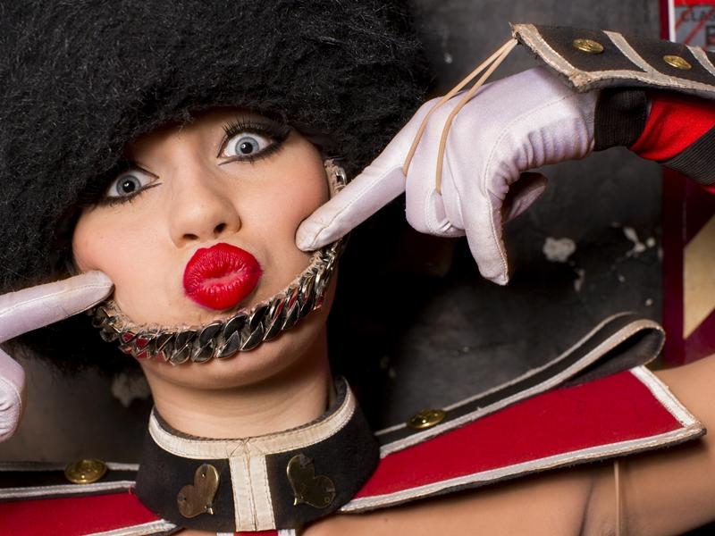Crazy Horse Paris 'Forever Crazy' | Shows in Macau | The Parisian Macao