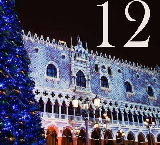 Macau Event Calendar December