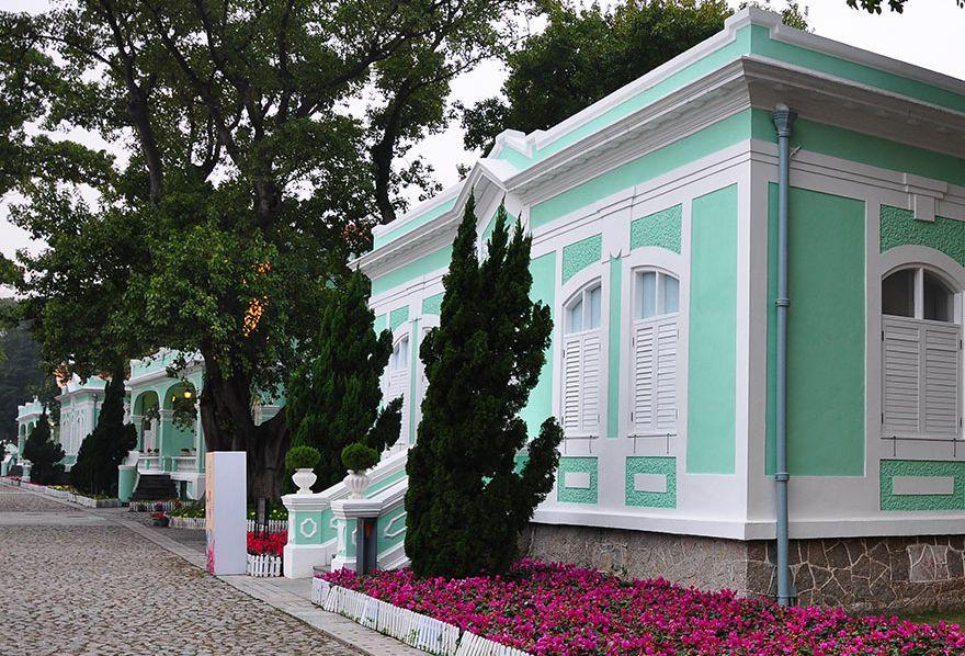タイパハウス博物館