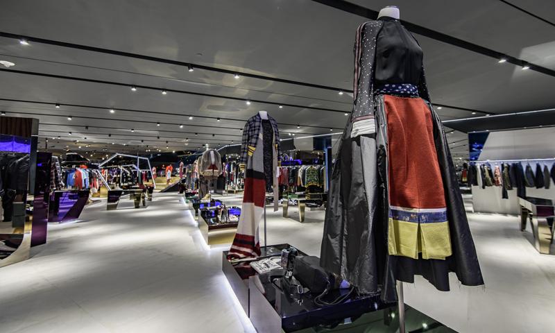 澳門Antonia - 澳門巴黎人購物中心