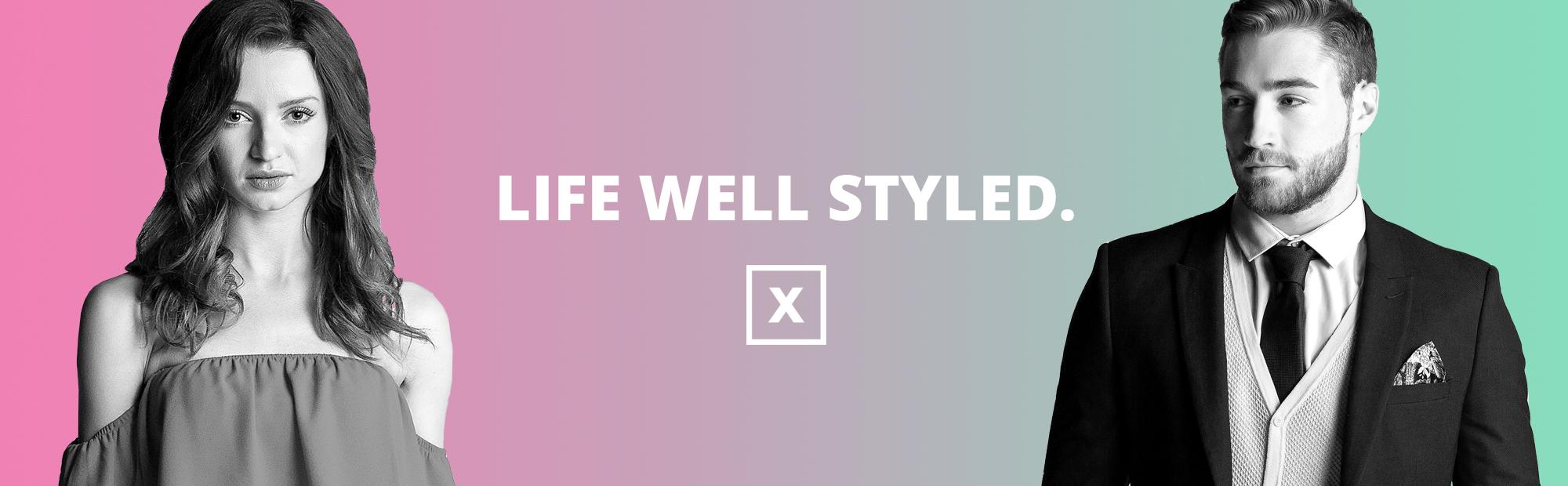 澳門Styleworx