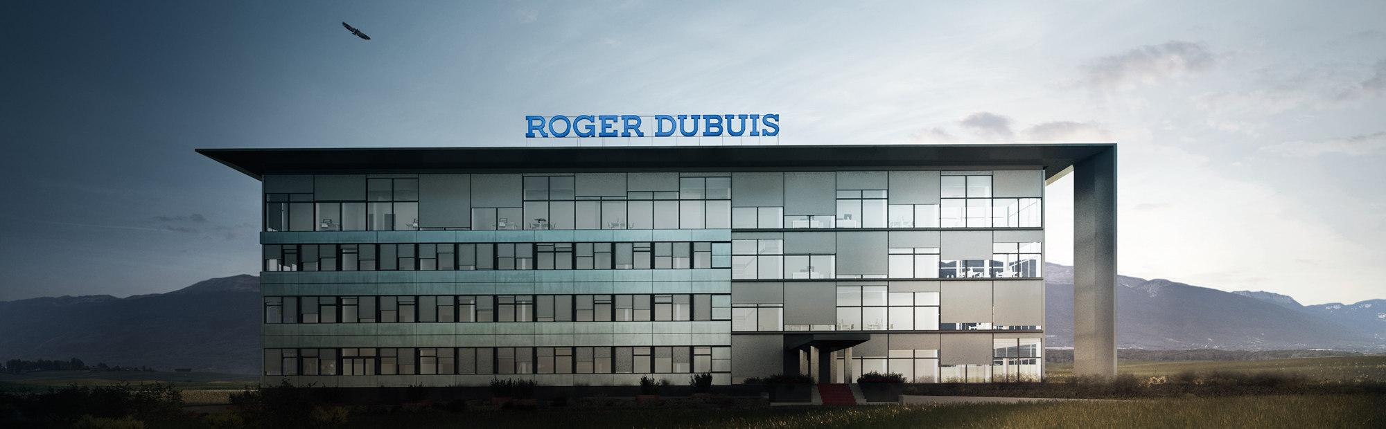 Roger Dubuis Macau