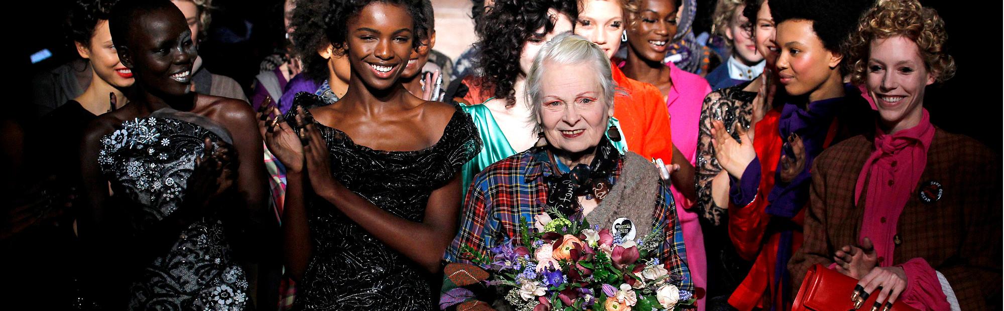 澳门Vivienne Westwood