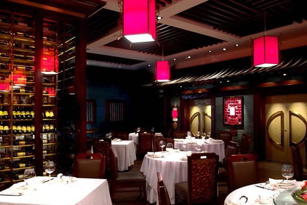 Macau Portofino Italian Restaurant 朝