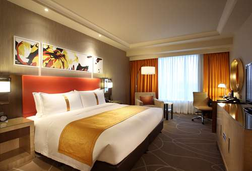 Holiday Inn Macao Cotai Central - Up To 35% off