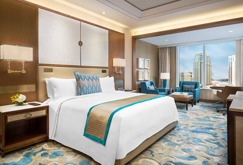 The St. Regis Macao Cotai Central