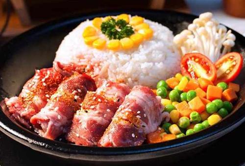 Quick Eats / Food Court