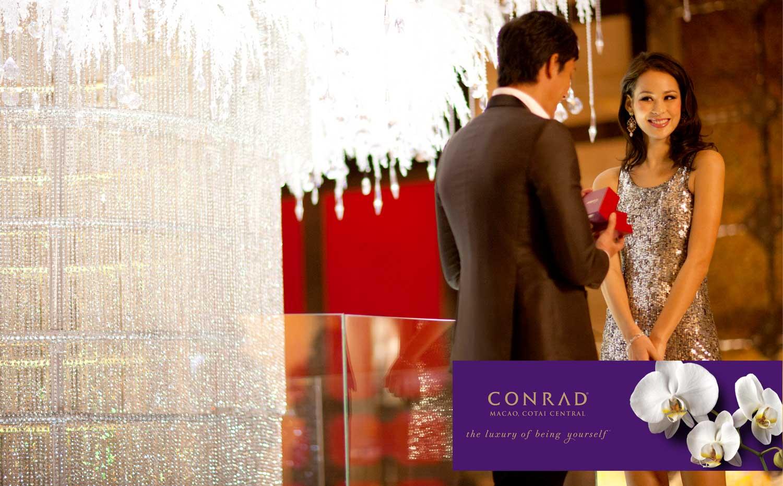 Conrad Winter Getaway