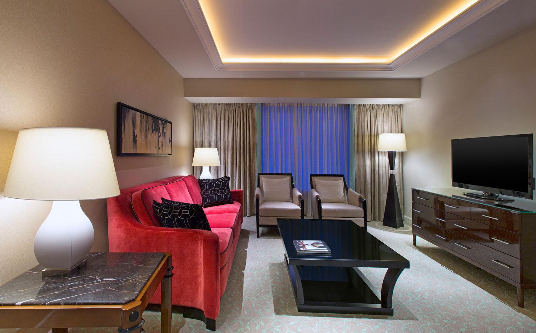 Sheraton Hotel, Cotai Central