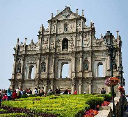 Macau Guide