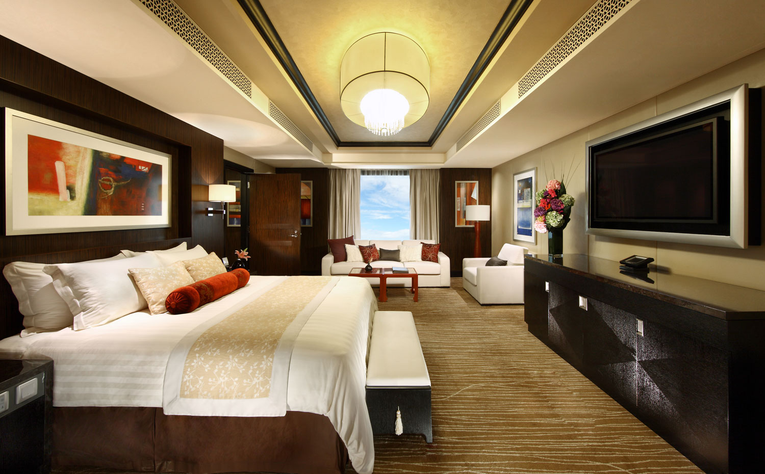 Sands Macao Executive Suite