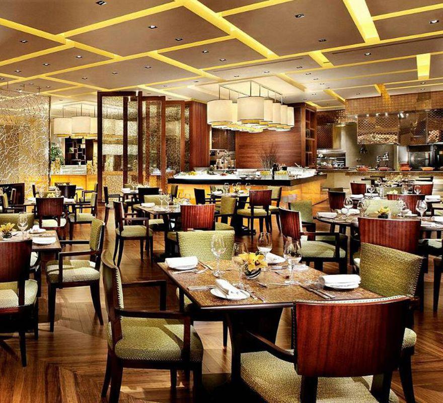 Belcancao Restaurant