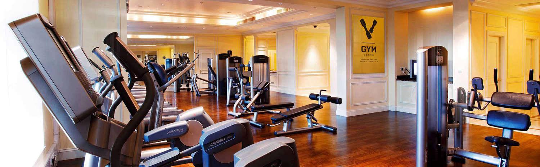 venetian-gym