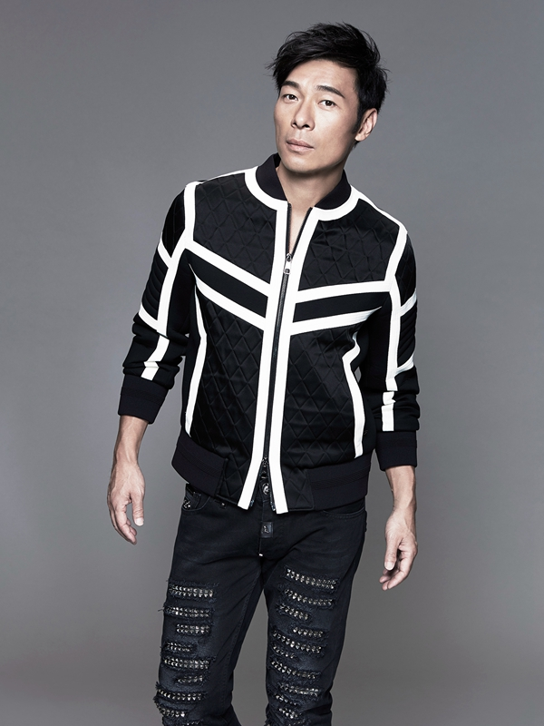 andy hui - photo #3
