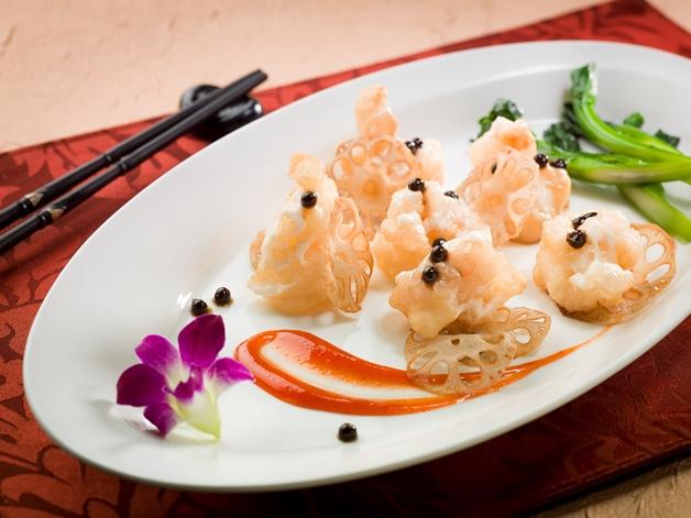 澳门金沙于五月推出特选餐单欢贺十二周年志庆