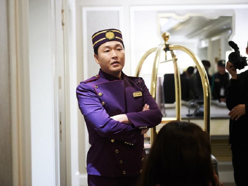 PSY鸟叔最新MV - 澳门巴黎人