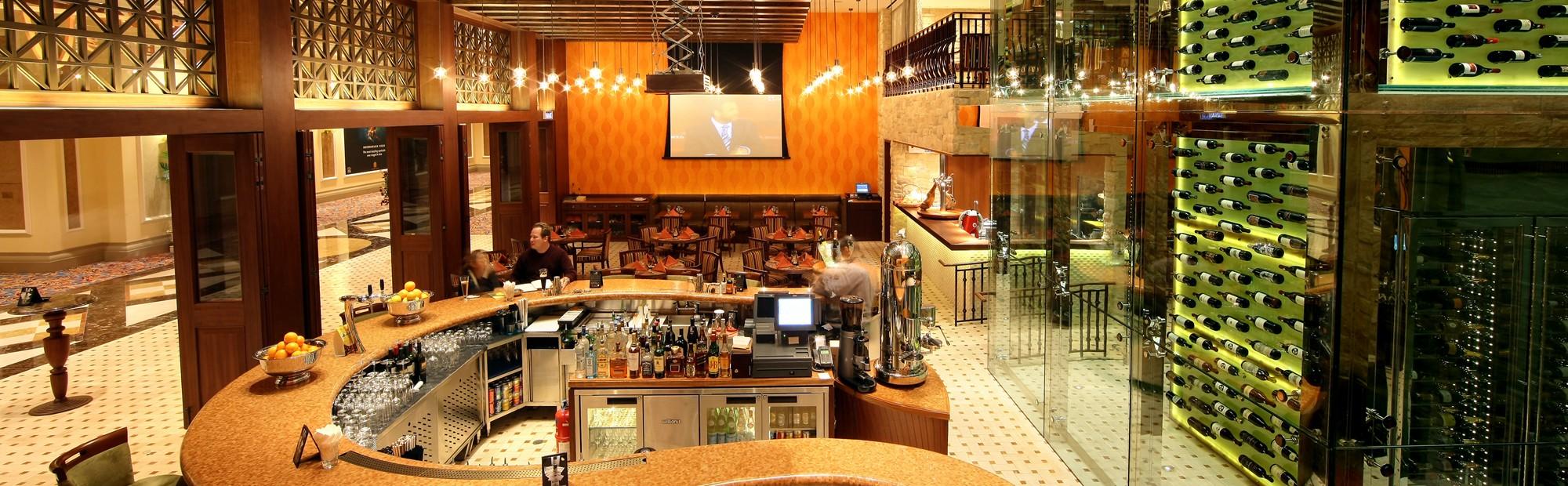 Spirito Lounge