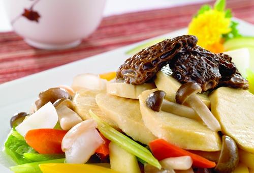 喜粵午市+ 晚市自选套餐