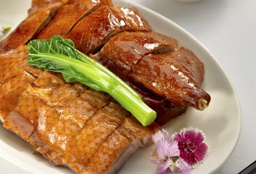 澳门威尼斯人中式美食