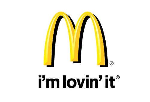 맥도날드 & 맥카페