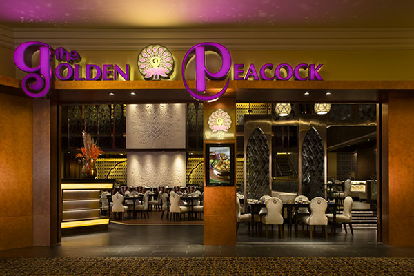 Macau Golden Peacock Indian Restaurant 皇雀印度餐厅