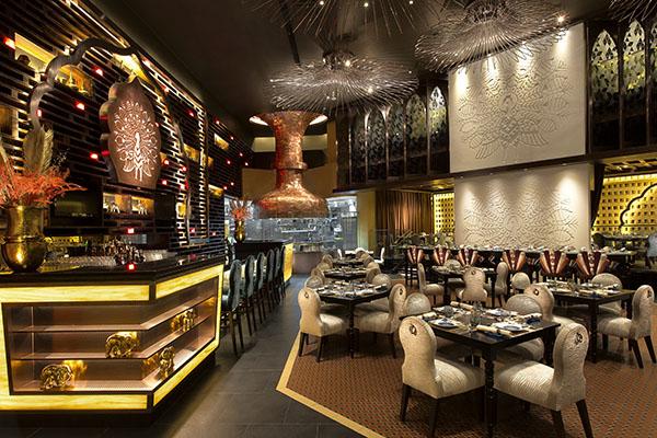 Indian Restaurants Near Venetian Macau