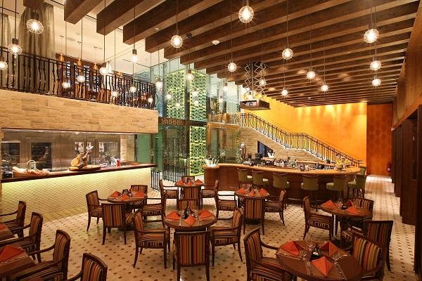 Macau Portofino Italian Restaurant 碧涛意国渔乡
