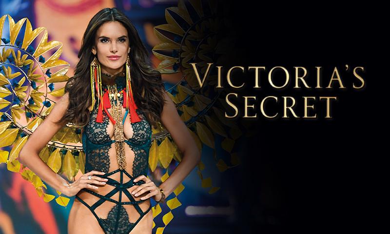 澳门 Victoria's Secret 维多利亚的秘密 现已开幕