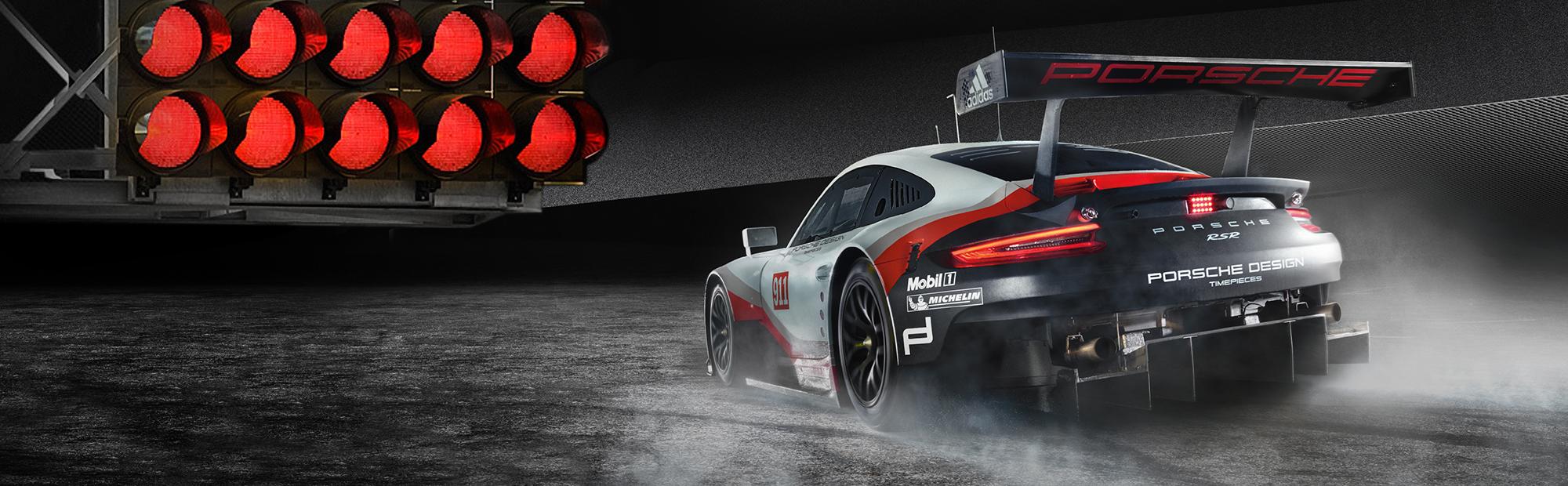 Porsche Design Macau