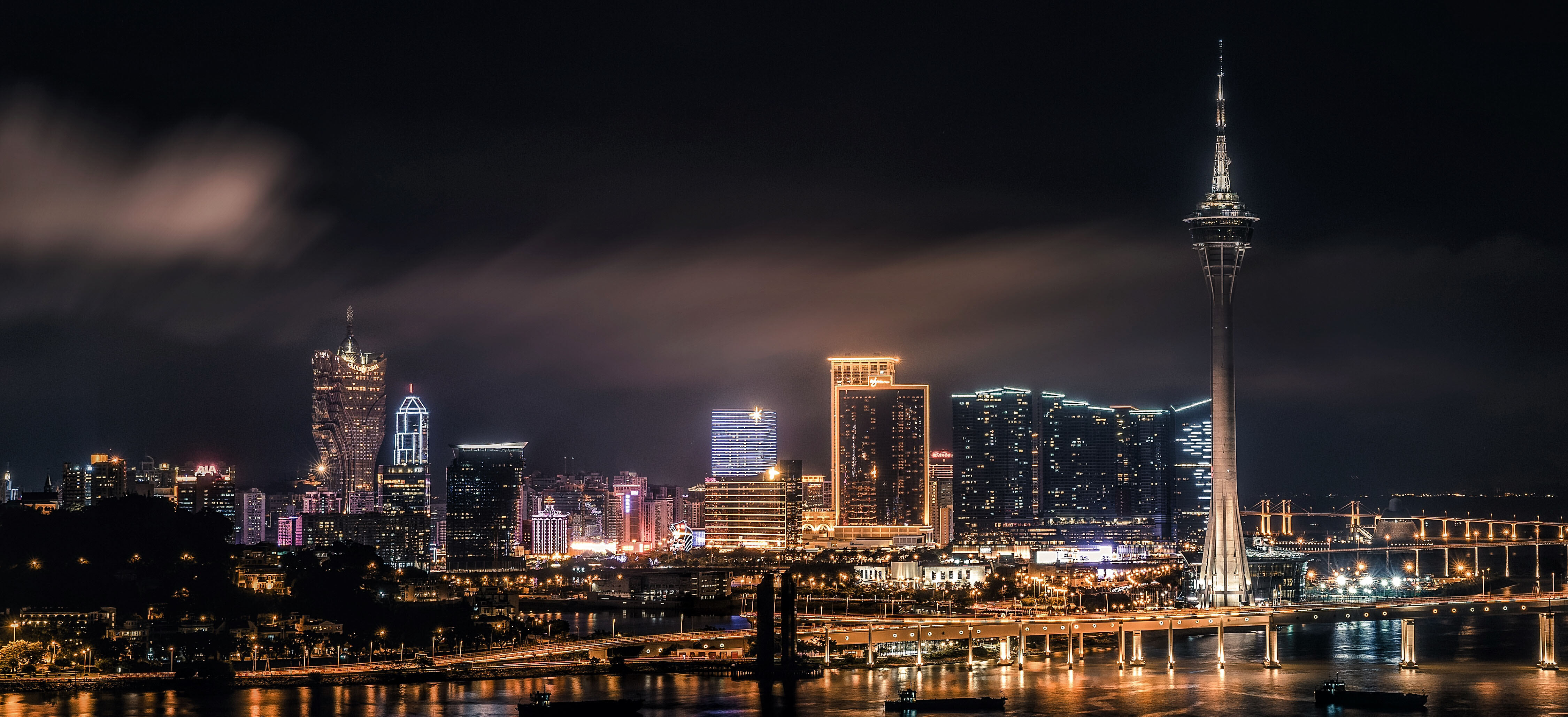 Macau's Must-See Attractions