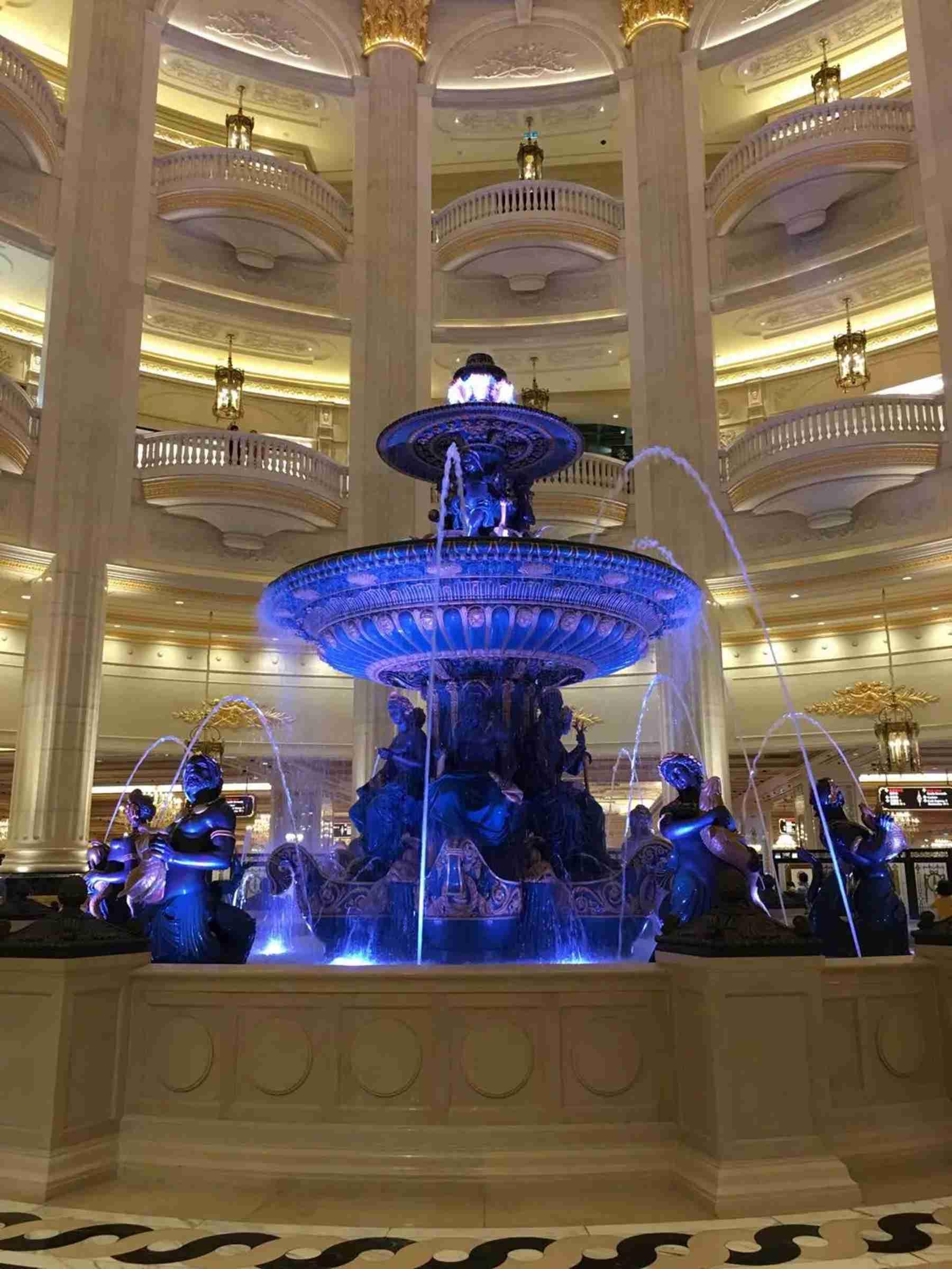 Macau's New Landmark Hotel