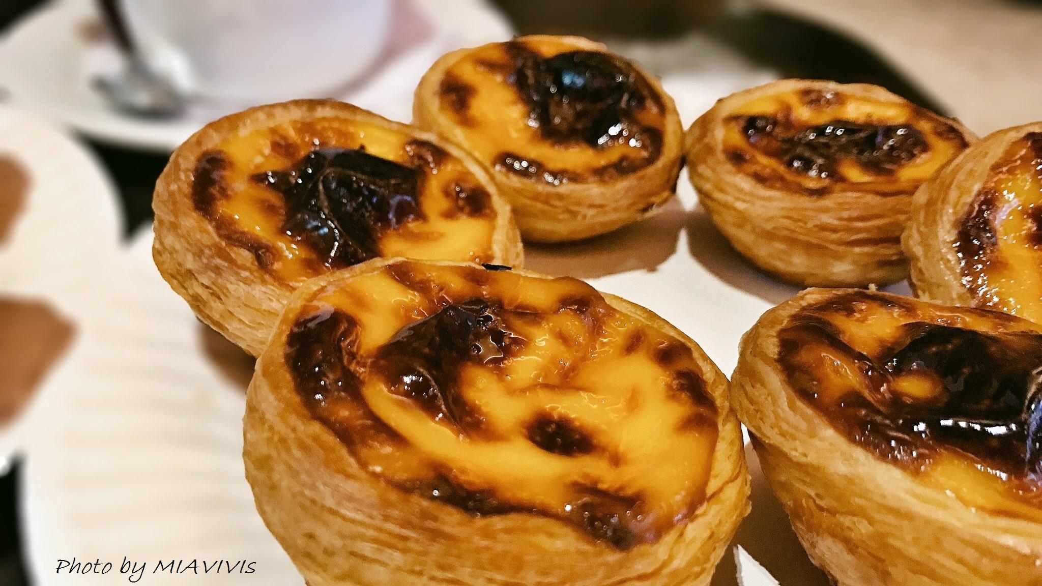 pastel de nata__portuguess egg tart