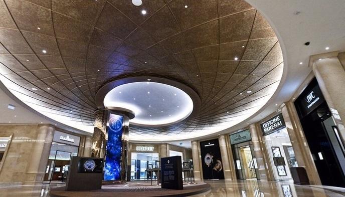 Macau Duty-Free Shopping