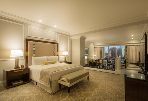 The Venetian Macao Hotel Package