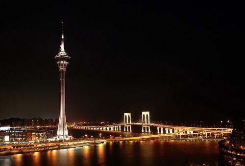Macau Tower / 澳门塔