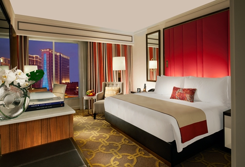 The Parisian Macao Offers