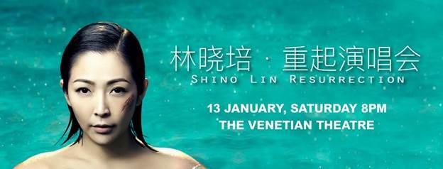 SHINO LIN