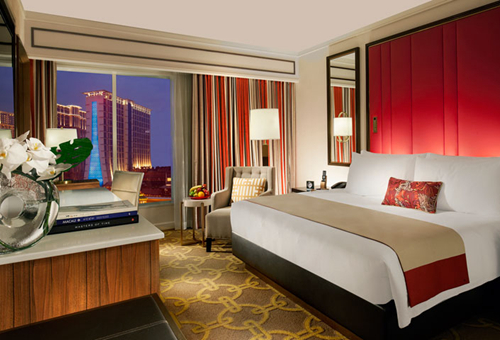 The Parisian Macao Hotel Package