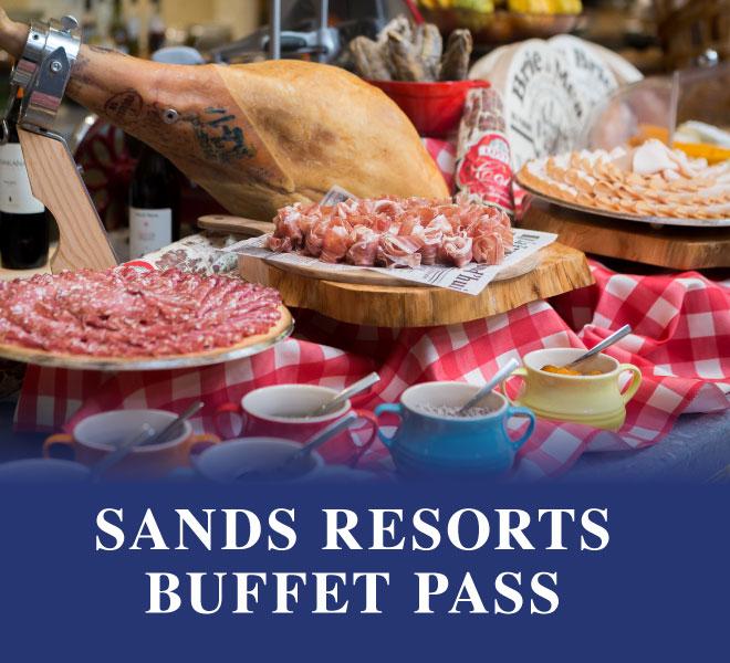 Buffet Pass