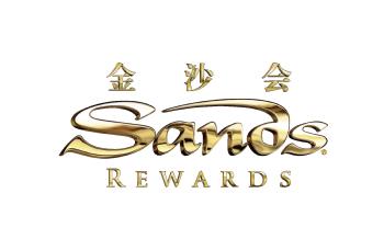 Sands Rewards Official Website