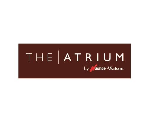 THE | ATRIUM